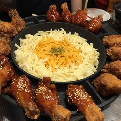 韓国料理 イニョン 1号店のおすすめ料理1
