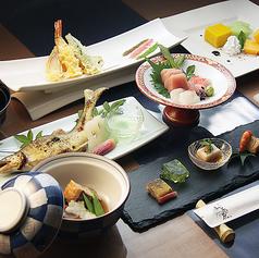 懐石 会席料理 食彩健美 山茶花 さざんかの写真
