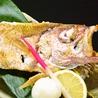新潟の地酒と旬魚を味わえる美食空間 吟の蔵 ぎんのくらのおすすめポイント2