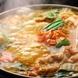 ◆特選鍋料理◆ 栄養満点の鍋料理♪
