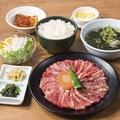 料理メニュー写真たっぷりトリプル定食 ☆平日17:00~