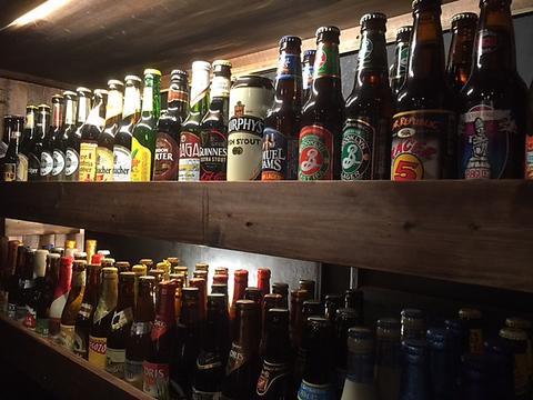 Beer Bar bird-bird-bird