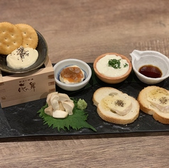 日本酒原価酒蔵 大塚店のおすすめ料理1
