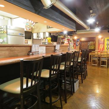 居酒屋 韓国食堂 相模原西門の雰囲気1