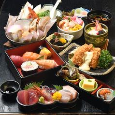 寿司居酒屋 海座 SHIZAの特集写真