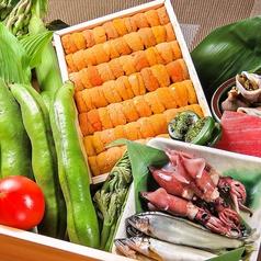 四季旬菜 かんの特集写真