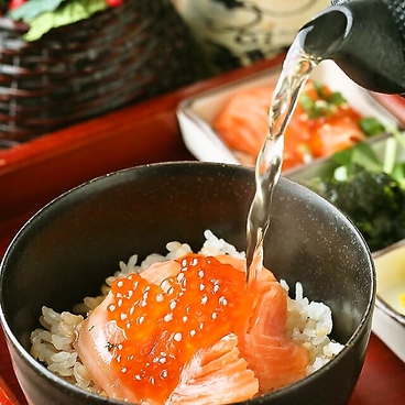 モダン茶室カフェ&お茶漬けバー ZUZU 新宿店のおすすめ料理1