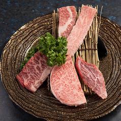 炭火焼肉 黒れんがのおすすめ料理1
