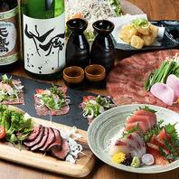 北海道料理や海鮮がうまい!ラムしゃぶや海鮮を楽しむ♪