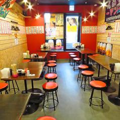 地魚屋台 ごっつぁん 小倉魚町店の特集写真