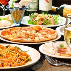 欧風Dining&Bar MUSHROOM マッシュルーム 横浜天王町店の写真
