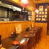 魚菜丸 さかなまる 中央駅店の雰囲気3