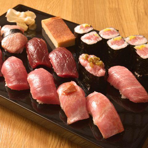入船寿司>