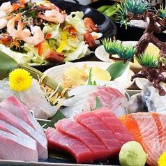日本海庄や アスティ静岡店のおすすめ料理1