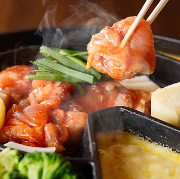 FREE STYLE IZAKAYA バロン BARON 栄店のおすすめ料理1