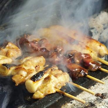 炭火焼 雄善 Yuzenのおすすめ料理1