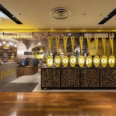 good spoon pizzeria&cheese 横浜モアーズ店の写真