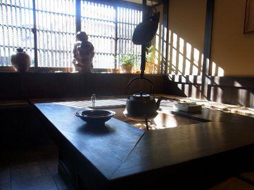 松本 田楽木曽屋の雰囲気1