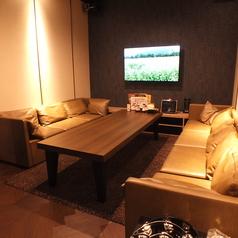 カラオケラウンジ Karaoke Lounge わん 新横浜店の写真