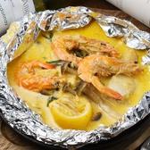 THE TAMUYAのおすすめ料理2