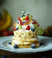 ナインパンケーキハウスの写真