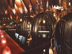 旬の魚 牡蠣と日本酒バー 炉端 ゆるり 橋本の特集写真