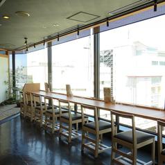 カジュアル天ぷら 門久 京都河原町ガーデン店の特集写真