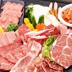 焼肉レストランよつば亭のおすすめ料理1