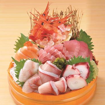 目利きの銀次 竹ノ塚東口駅前店のおすすめ料理1