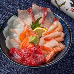 海鮮処 侍の写真