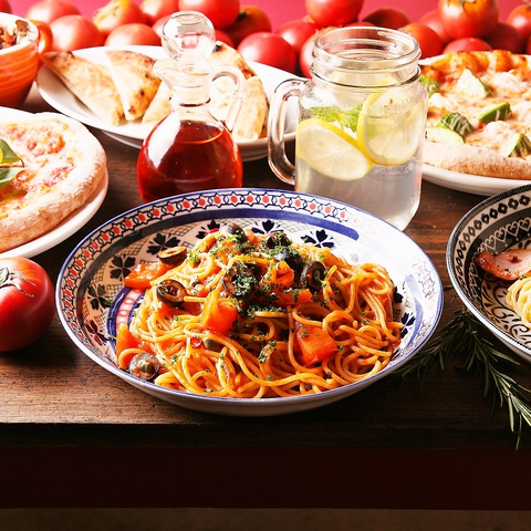 イタリアンバルパステル八潮南店