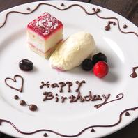 ◇誕生日記念日に特典有り!