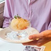 ソリッソはイタリア語で「笑顔」!店名通り笑顔でスタッフがお迎え致します。おいしい料理はもちろんのこと、心のこもったおもてなしが自慢!