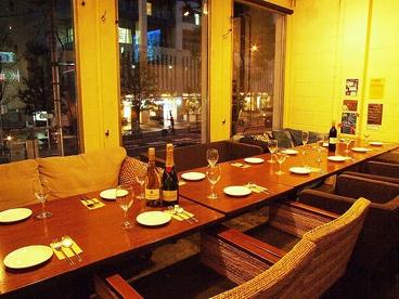 フガールカフェ Jugar cafeの雰囲気1