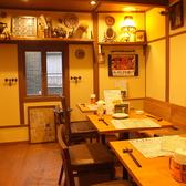 肉酒場 ビストロ男前 北千住店の雰囲気2