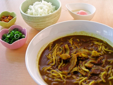 にほのうみ 滋賀県立琵琶湖博物館内のおすすめ料理1