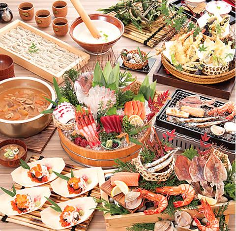 若男女問わず美味しい料理をお楽しみ頂ける居酒屋です。飛び込大人数宴会も電話を!
