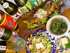 おもろ殿内 東広島の写真