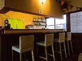 Daizy cafeの雰囲気2