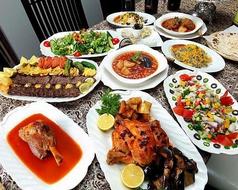 アラシのキッチン 先斗町店 Persian&Indian Halal Restaurant Arash's Kitchenのおすすめ料理1