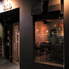 お肉とワインのイタリアン Subakoの外観2