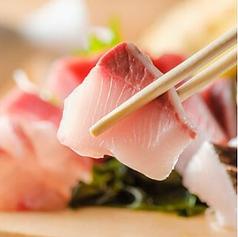 海鮮屋台 おくまん 西中洲店のおすすめ料理1