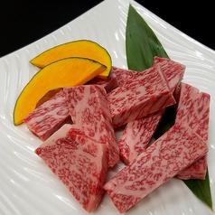 ソウル飯店のおすすめ料理1