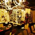 ■団体個室■12~40名様