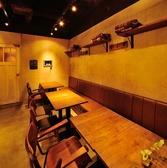 欧風おかず酒場 ichinoiの雰囲気3