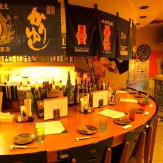 沖縄居酒屋 かりゆしの雰囲気1