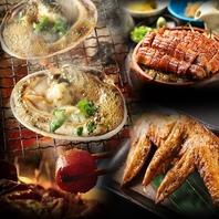 愛知郷土海鮮と名古屋飯