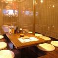 沖縄のお酒と料理と音楽を聴きながら…