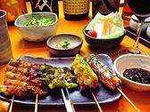 創作串焼 詩穏のおすすめ料理3