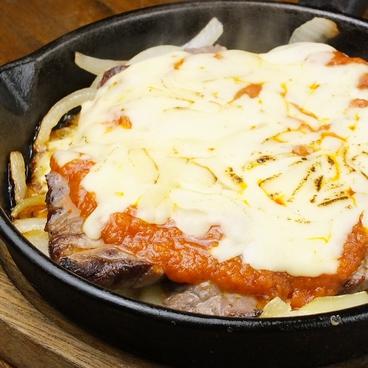THE TAMUYAのおすすめ料理1